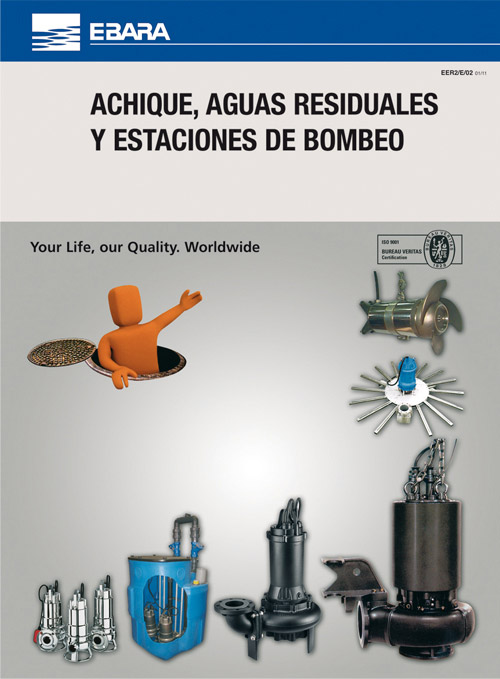 Achique y Aguas Residuales